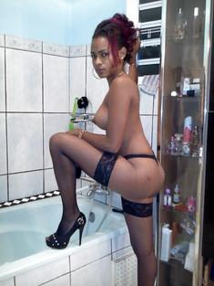 Lush ebony girls, fresh erotic..