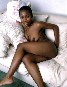 Young african wives posing nude unt