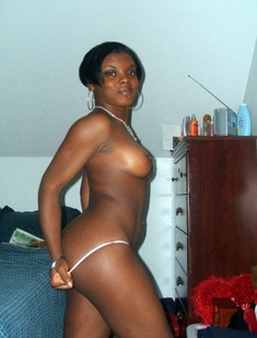 Blacks, self shots and blowjob