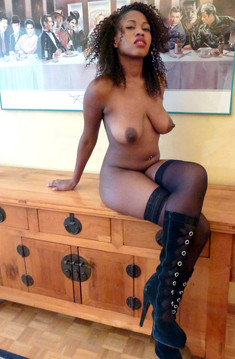 What phrase..., slim african nude girls commit error