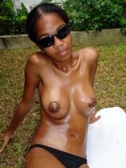 Porn breast sizes