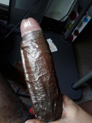 Apologise, big cock uncut agree