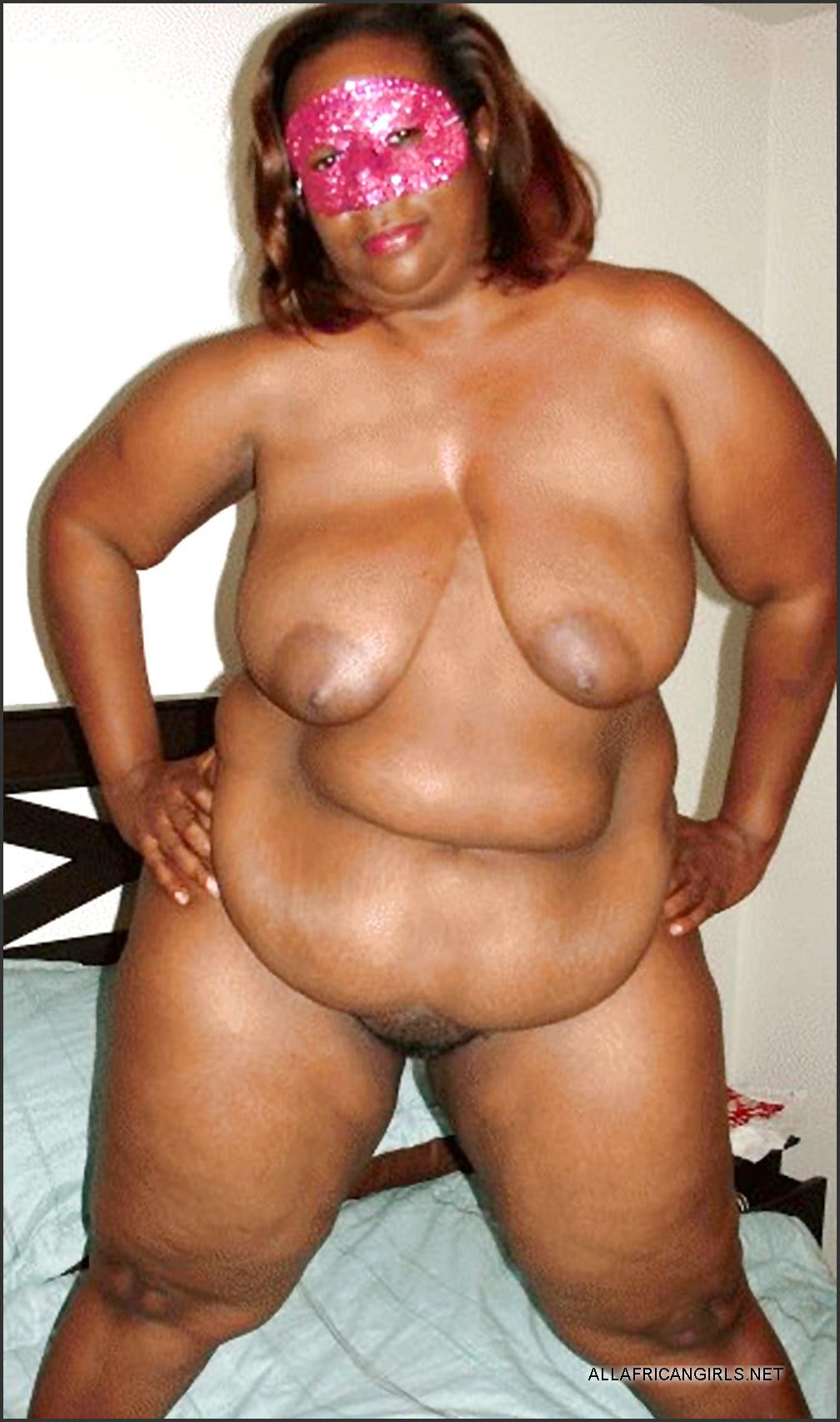 mature black bbw Nude