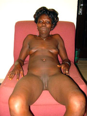 Black whores naked